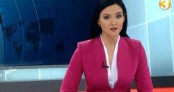 Staigmena TV3 eteryje – nauja Žinių laidos vedėja
