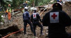 Kosta Rikoje paskelbta nepaprastoji padėtis