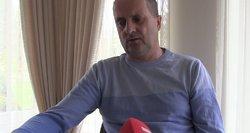 Joniškio ūkininkas mėnesį kovojo su koronavirusu, medikai šeimai patarė tik melstis