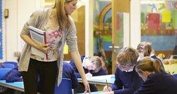 Mokytojų trūkumas gali sukelti kitą bėdą: padaugės nekvalifikuotų specialistų