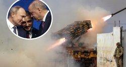 NATO ir Rusijos susidūrimas Sirijoje: šaukiamas skubus pasitarimas, Kremlius siunčia karo laivus