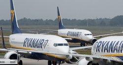 Pasipiktino oro linijų elgesiu: parduoda bilietus į skrydžius, kurie tikrai neįvyks