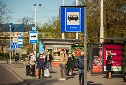 Razmuvienė: nauji koronaviruso atvejai – iš Vilniaus ir Klaipėdos apskričių