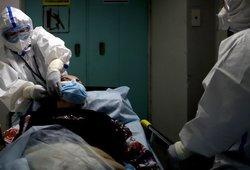 Lietuvoje – dar viena mirtis nuo koronaviruso: iš viso 71 auka