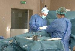 Lietuvoje to dar nebuvo: operacijos metu įveikė dvi mirtinas ligas