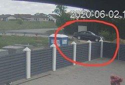 Klaipėdos rajone ieškota mergina rasta savo bute: įvyko konfliktas su sugyventiniu