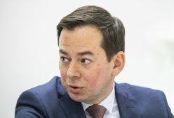 Pranckevičius: iš atkūrimo fondo Lietuva gali tikėti 6,3 mlrd. eurų