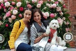 Kazlauskų dukra Ingrida įvardijo mamos patarimus, kaip išsirinkti antrąją pusę