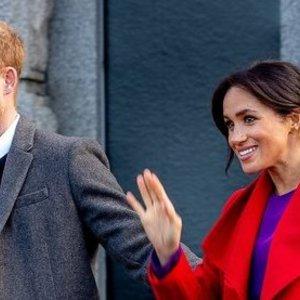Princas Harry ir Meghan paminėjo svarbią datą: šaltiniai atskleidė, kaip šventė
