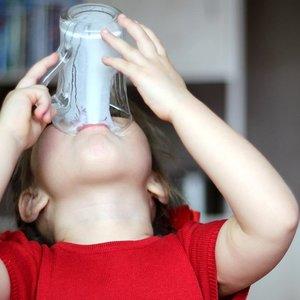 Pieno produktai vaikų mityboje: kodėl jie tokie reikalingi?
