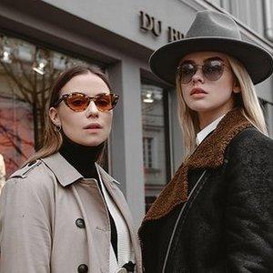 Stilistas – apie šios vasaros saulės akinių tendencijas: kas lieka, o ką jau pamiršti?