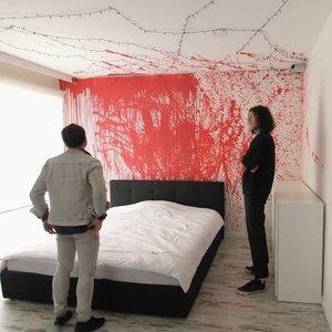 Architektas aprodė savo kitonišką būstą: to nepamatysite niekur kitur