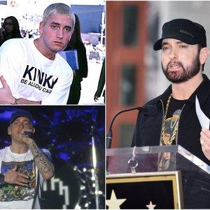 Eminemo kelias blaivybės link: dešimtys tablečių kasdien ir akistata su mirtimi