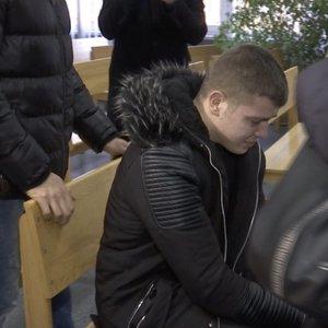 Išprievartautos paauglės byloje – jurbarkiškio advokato akibrokštas