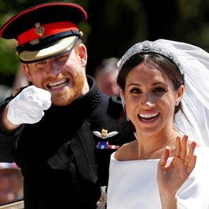 Princas Harry ir Markle mini ypatingą progą: žmonos dovana tirpdo širdį