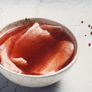 Atskleidė puikaus saldžiarūgščio marinato receptą: tiks ir mėsai, ir žuviai
