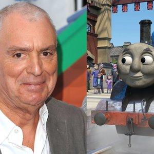 """Mirė animacinio filmuko """"Tomas ir draugai"""" įgarsintojas: vyrui buvo 76-eri"""