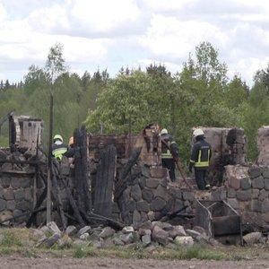 Šaudynių Mažeikių rajone atomazga: patvirtinta, kad rastas kūnas – ieškomo bėglio