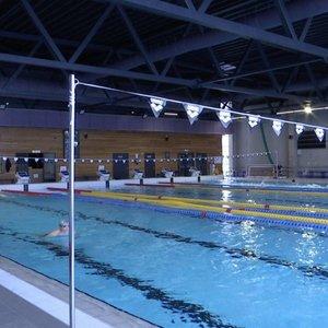 Duris atveria Fabijoniškių baseinas Vilniuje, tačiau su ypatingais reikalavimais