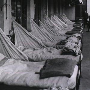Praėjusio amžiaus pandemijos virusas mutavo keliskart: antrosios bangos metu nusitaikė į jaunus ir sveikus