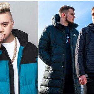 """Lietuviai, kurių pristatinėti nereikia: įrašų kompanijos seka jaunuosius muzikos kūrėjus iš """"Power Hit Radio"""""""