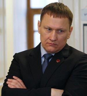 Mindaugas Marcinkevičius -  Mindaugas Marcinkevičius (nuotr. Tv3.lt/Ruslano Kondratjevo)