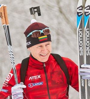 Tomas Kaukėnas - Tomas Kaukėnas (nuotr. Tv3.lt/Ruslano Kondratjevo)