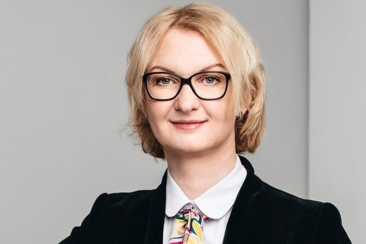 Advokatė Laura Beinorienė