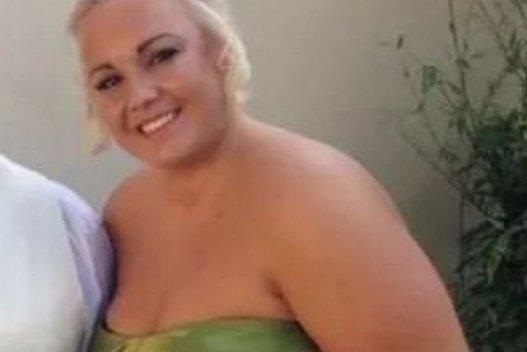 Vaikinas metė šią merginą, nes ji buvo per stora (nuotr. facebook.com)