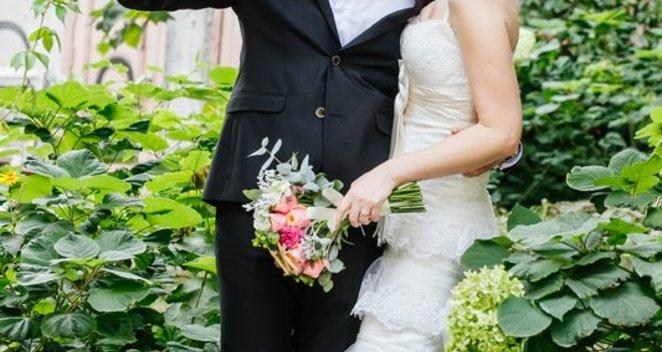 Po vestuvių Anželika išgirdo negailestingą diagnozę: viską teko pradėti iš naujo