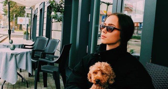 """""""X faktoriaus"""" favorite laikoma Martyna: dainą atrankoms išrinkti padėjo šuo"""