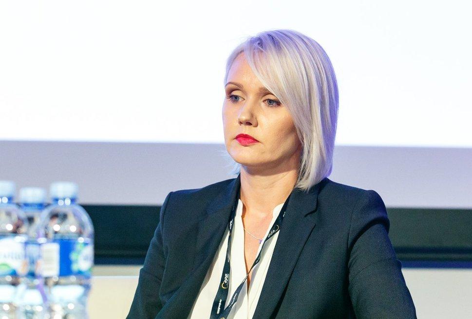 Diskusija: Perkvalifikavimas arba kokių įgūdžių reikės už 10 metų  (nuotr. Tv3.lt/Ruslano Kondratjevo)
