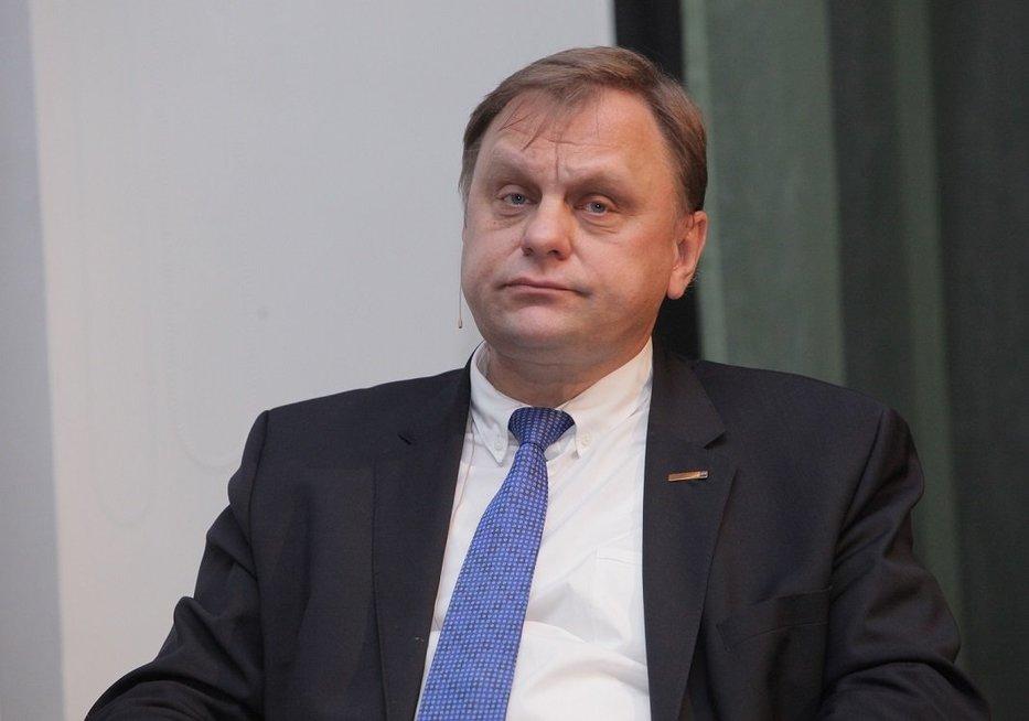 Valdas Sutkus (nuotr. Organizatorių)