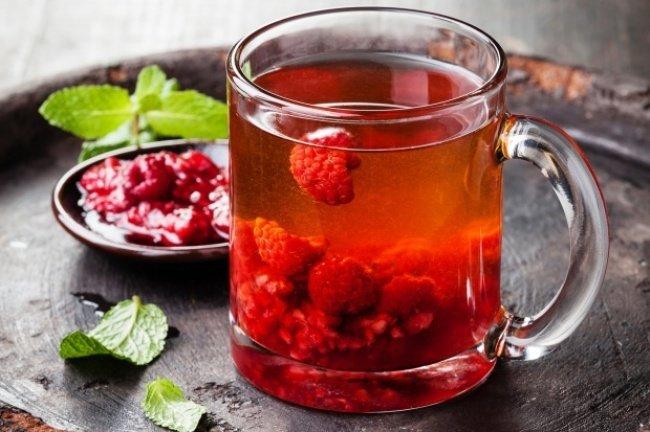 Kinrožių arbata žiemai (nuotr. sveikata.lt)