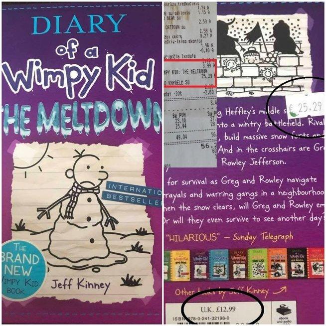 Vaikiška knyga