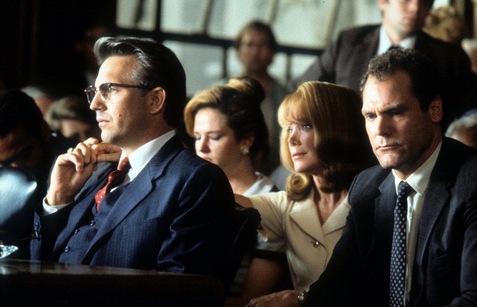 """""""JFK: Džonas F. Kenedis. Šūviai Dalase"""""""