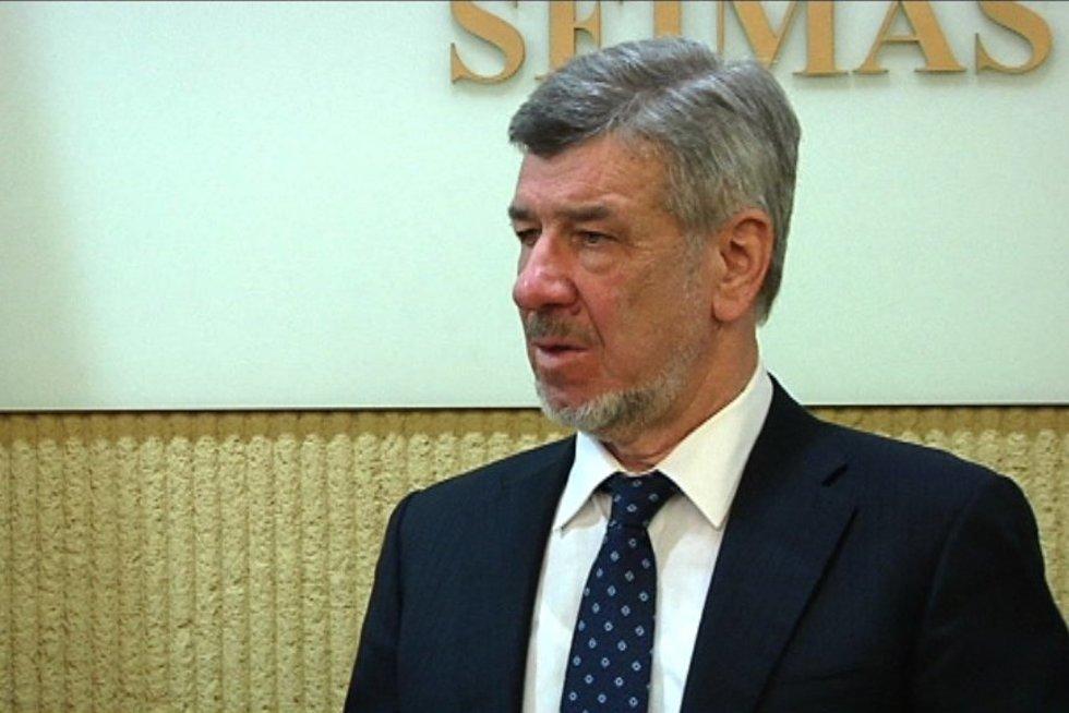 Romas Valentukevičius (nuotr. tv3.lt)