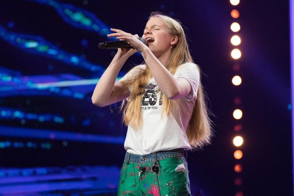 """""""Lietuvos Talentai"""" (nuotr. Organizatorių)"""