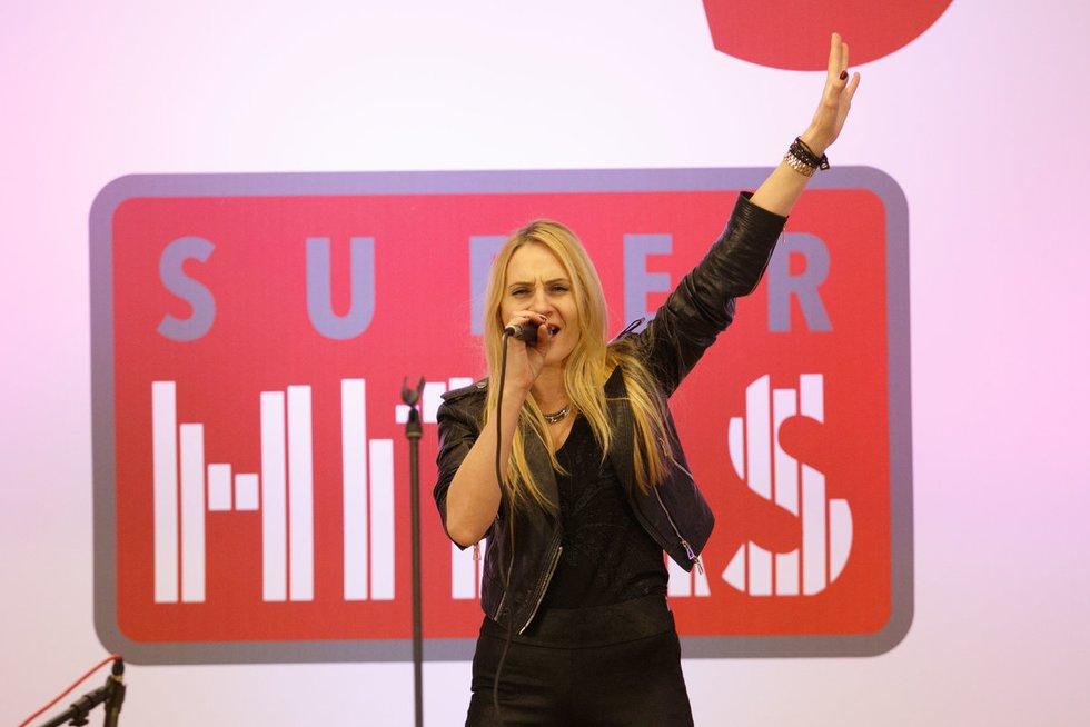 "Realybės šou ""Aš – superhitas"" atranka (nuotr. Tv3.lt/Ruslano Kondratjevo)"