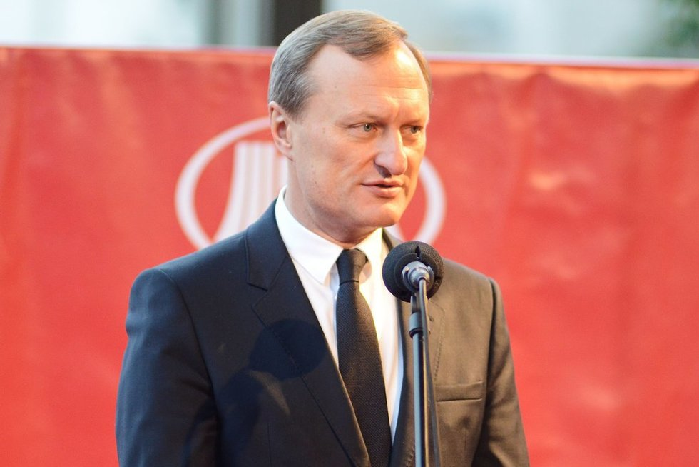 Gintautas Kėvišas (nuotr. Fotodiena.lt)