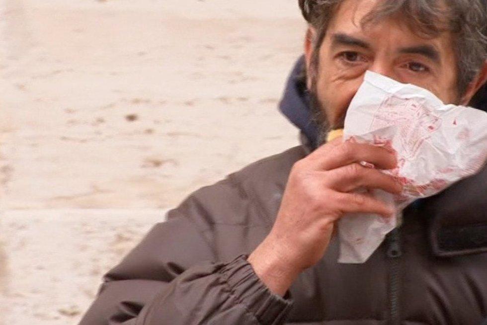 Maistas (nuotr. TV3)