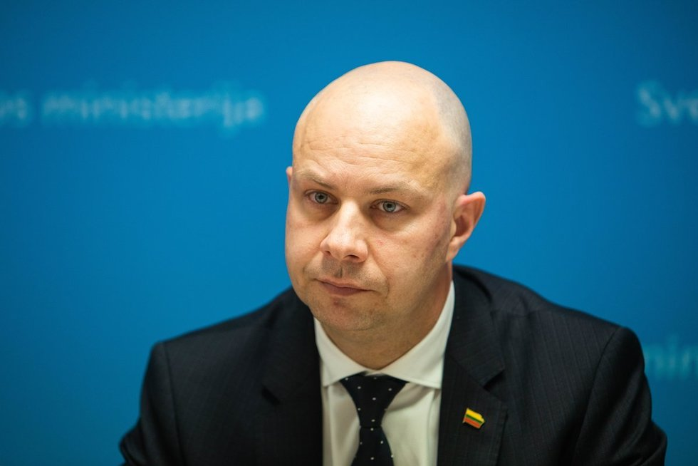 Aurelijus Veryga (Fotobankas)