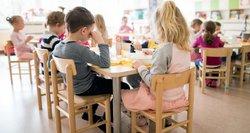 Valgiaraščio pokyčiai darželiuose: ką reikia žinoti tėvams?