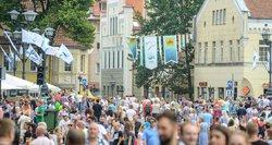 Po Jūros šventės savaitgalio paviešino lietuvių gėdą: apiplėšinėjo grasindami peiliu