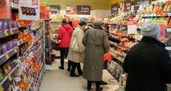 Liūdna žinia: už maistą mokame daugiau nei turtingi europiečiai