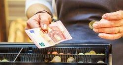 Atlyginimai Lietuvoje: kur, kiek ir už kokį darbą galima gauti