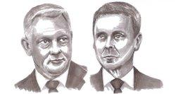 """""""MG Baltic"""" politinės korupcijos byloje – pasiteisinimai: nesupranta kaltinimų"""