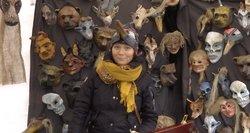 Tradicijų lietuviai nepamiršta: nuo ryto maišo tešlą ir puošiasi kaukėmis