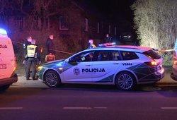 Tragiška naktis Klaipėdoje: BMW avarijoje žuvo 20-metis jaunuolis