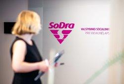"""""""Sodra"""" paskelbė, kaip keisis išmokų dydžiai: paveiks tėvus, bedarbius"""